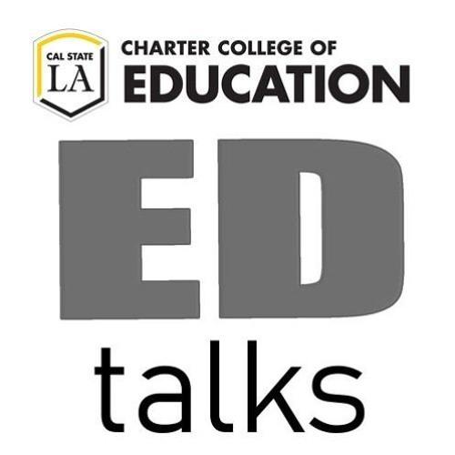 CCOE ED talks Ep.12 Dr. Robin Dodds