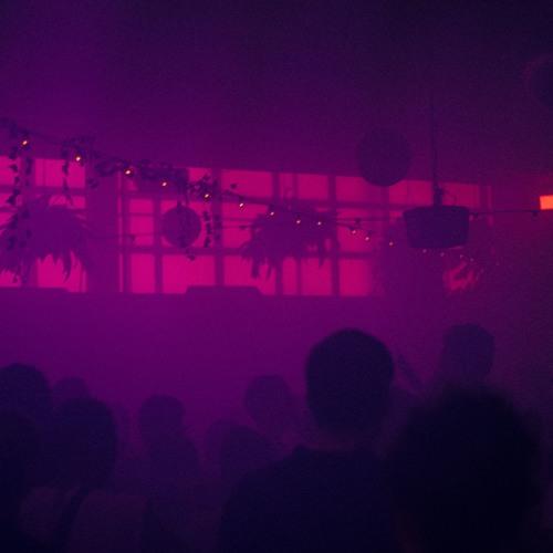 RA Live - 27.09.19 - Unscented DJ - twenty four/seven New York