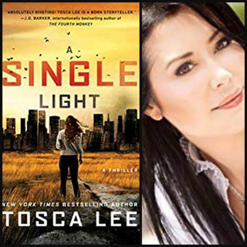 Tosca Lee, NTY Best - Selling Authors Stops By Authors On The Air
