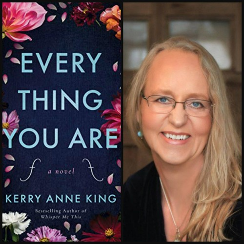 Kerry Anne Kings (aka Kerry Schafer) Visits Authors On The Air