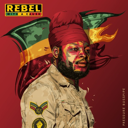 Pressure - Rebel With a Cause feat. Redman