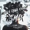 Download Meduza, Becky Hill x Goodboys - Lose Control (Craig Knight & Akey Remix) Mp3