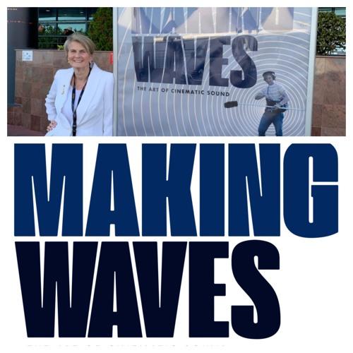 Midge - Costin - Making - Waves