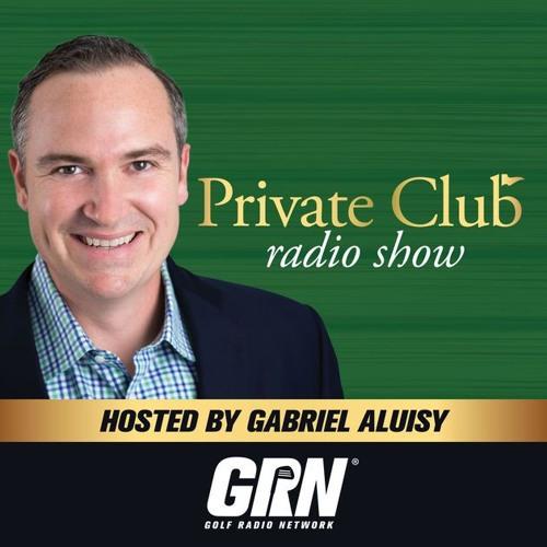 Steve Gincig, Club Ambassadors International - PCR 201