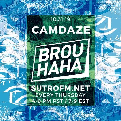 Sutro FM EP.58 - Camdaze