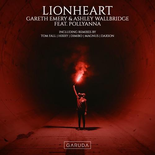 Gareth Emery & Ashley Wallbridge Feat. PollyAnna - Lionheart (Magnus Remix Preview)