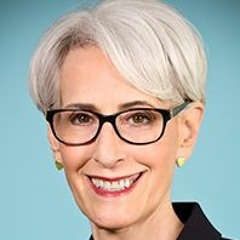 Lessons in Courage, Power, and Persistence with Ambassador Wendy Sherman