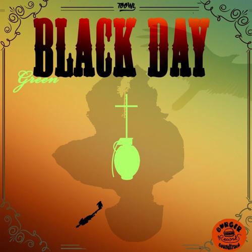 Black Day Green