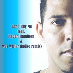 Defunk - Can't Buy Me Feat. Megan Hamilton & Wes Writer (ludko Remix)