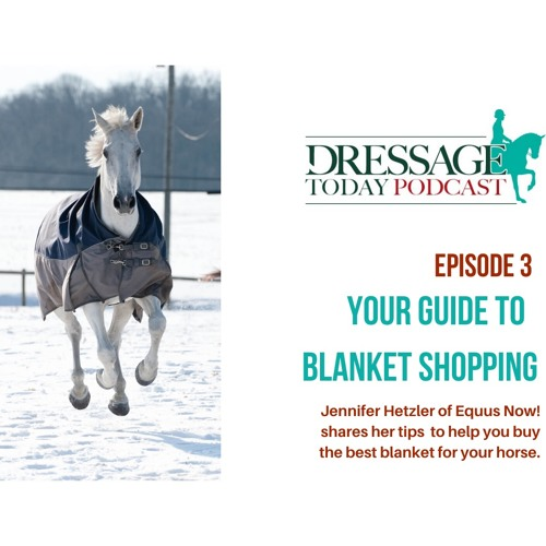 Episode 3: Your Guide to Blanket Shopping with Jennifer Hetzler