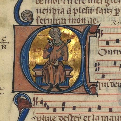 Thibault de Champagne (1201-1253) - Seigneurs, sachiez qui or ne s'en ira