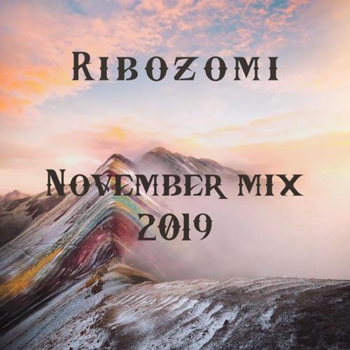 Ribozomi - November Mix 2019