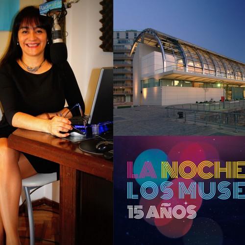 RADIO FILE y LA NOCHE MUSEO 2019