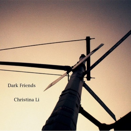 Dark Friends - EP
