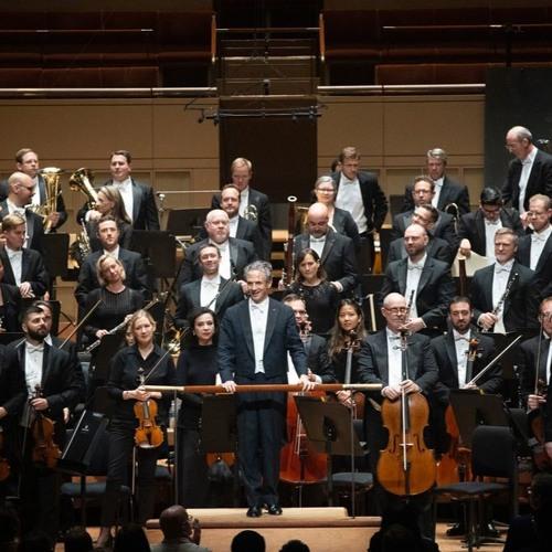 R. STRAUSS An Alpine Symphony