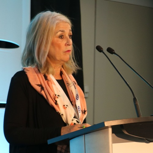 An i'view w/ Canadian Broadcast Standards Council Chair Sylvie Courtemanche