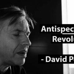 The Antispeciesist Revolution - David Pearce