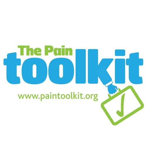 Pain Toolkit interview with Amanda McKinlay