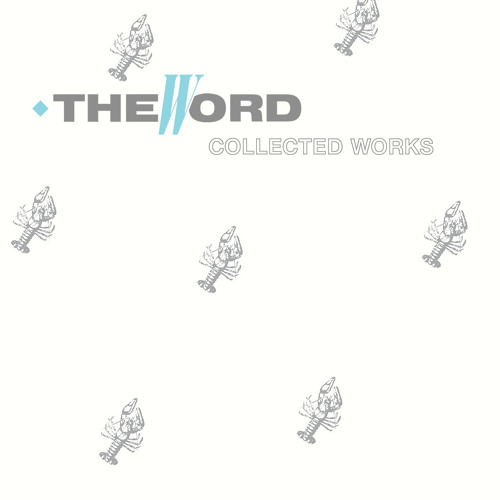 """DC Promo Tracks #491: The Word """"The Word"""""""