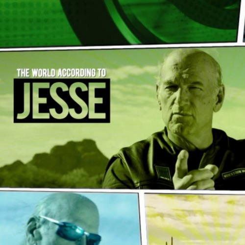 The World according to Jesse: Terrorism is a concept you can't fight with a military