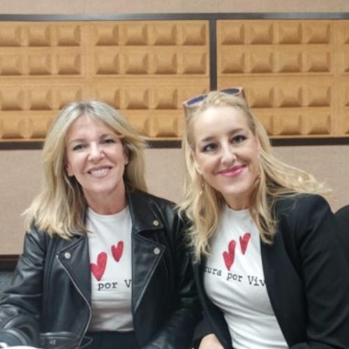 Murycia: Tercer Congreso Locura por Vivir en el Auditorio de Murcia