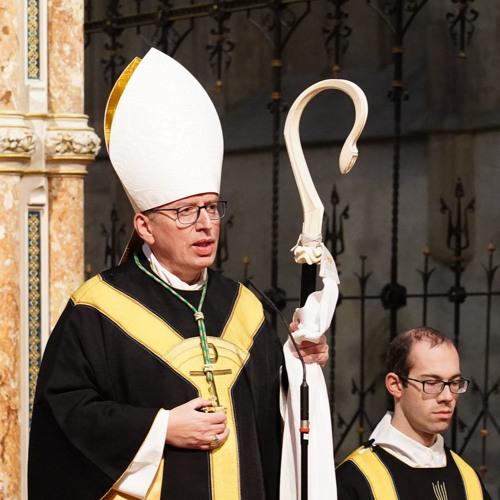 Allerseelen - Abt Maximilian Heim