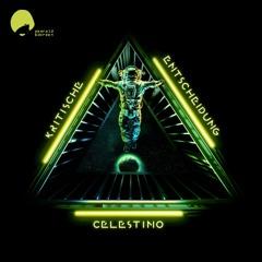 PRÈMIÉRE: Celestino - Einsatzleitung [Emerald & Doreen Records]