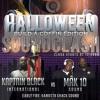 Kaptain Black Vs Mak 10 10/19 (Halloween Build A Coffin Clash) ATL