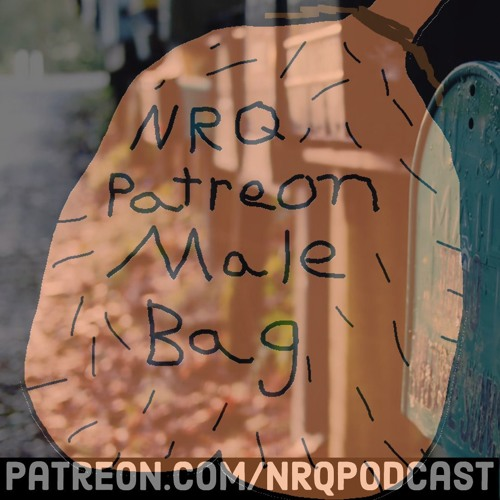 NRQ Patreon Male Bag (October 2019)
