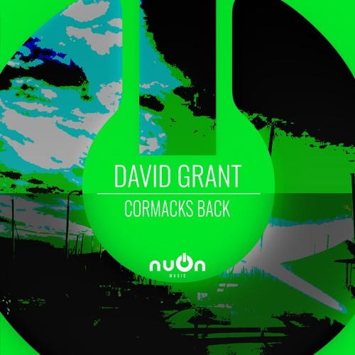 David Grant - Cormacks Back (nuOn GREEN)