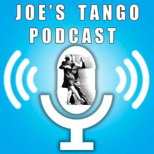 Episode 120: I can see into your tango future - Julian Ingram