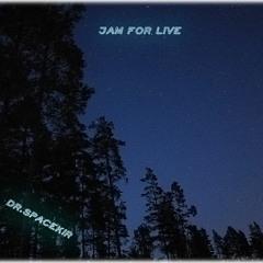 dr.SpaceKir - Jam for Live