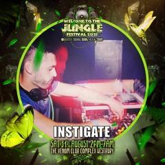 WTTJ 2019 - DJ INSTIGATE & MC 3MAN (Live Hardstyle Set)