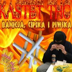 6. KASTET THC - DABBER DAB Feat. DON KUSTORZ