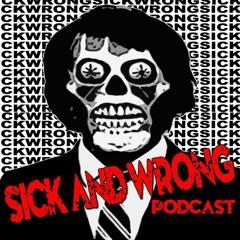 S&W Episode 711: Madman Marcum and his Time Machine