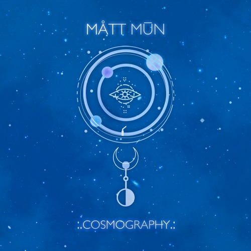 COSMOGRAPHY (Prelistening)