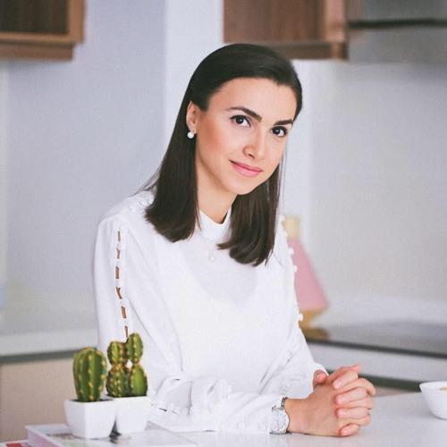 تحضير وجبات العمل منزليا مع الإخصائية ماسة بيطار