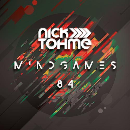 Nick Tohme - Mindgames - Episode 84