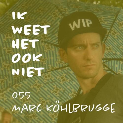 055 De man met een list (met Marc Köhlbrugge)