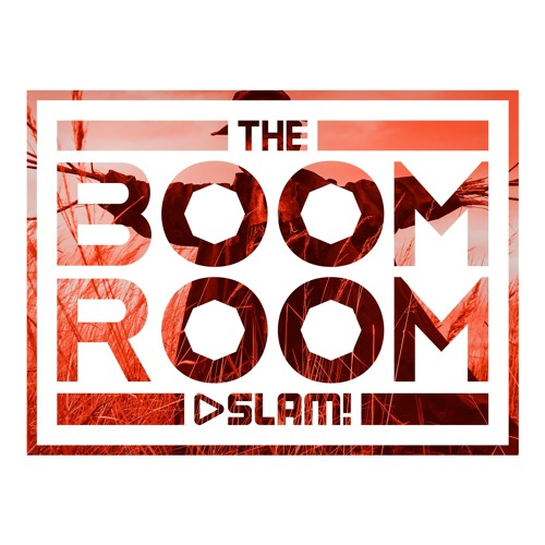 282 - The Boom Room - Mitch De Klein