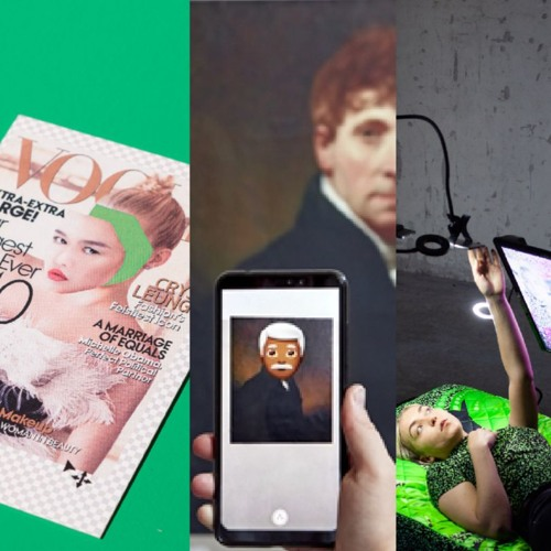DAE Design Research Podcast - Crys Leung, Felicity Morris and Lara Chapman on Popular Culture