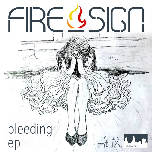 Bleeding EP