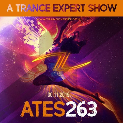 A Trance Expert Show #263 [PREVIEW]
