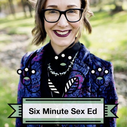 Ep 42: How to talk about pleasure with The Village Auntie - Level Two