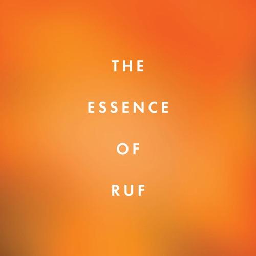 Colossians: The Essence of RUF   Britton Wood   November 3, 2019