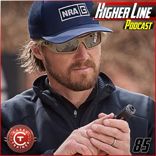 SEAL TURNED Director of Training   Higher Line Podcast #85
