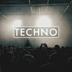 Dominik Rawen. Techno Session