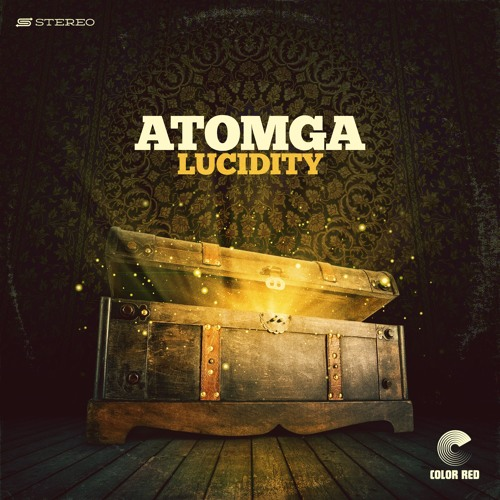 "Atomga - ""Lucidity"" 