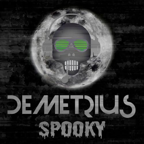 Demetrius - Spooky FREE DOWNLOAD