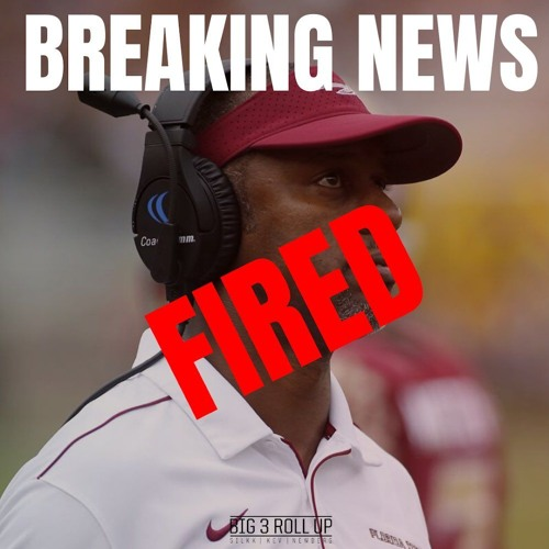 Pop Up Show: Willie Taggart Fired